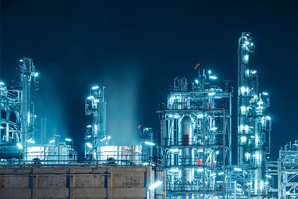 Cybersicherheit in der Industrie: die Bedrohungslandschaft