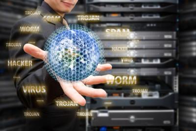 Entwicklung der IT-Bedrohungen im ersten Quartal 2017