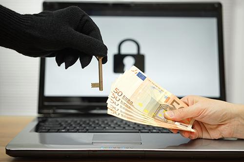 KSN Report: Ransomware in den Jahren 2016-2017