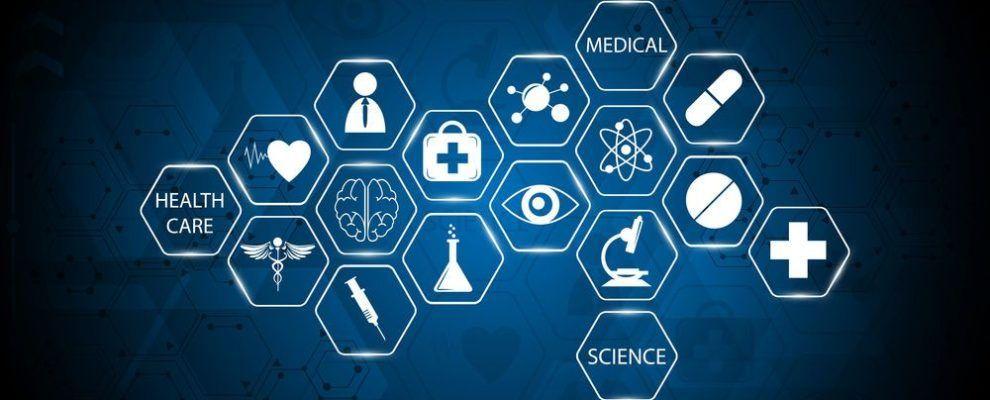 """""""Vernetzte"""" Medizin und ihre Diagnose"""